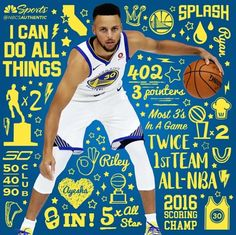Basketball Stuff, Nba Basketball, Steph Curry Wallpapers, Stephen Curry Basketball, Golden State Basketball, Wardell Stephen Curry, Stephen Curry Pictures, 2018 Nba Champions, Curry Nba