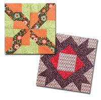 Simplify It | Quiltmaker September/October '11 | Quiltmaker