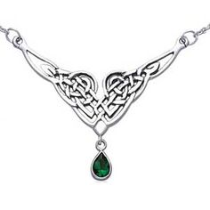 Check out the deal on Newgrange Necklace at Celtic Clothing Company