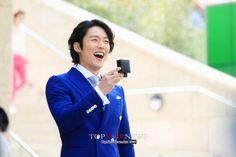 장혁(Jang Hyuk)-HD Photo TopStarNews.Net