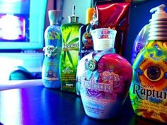 The Best Tanning Lotions