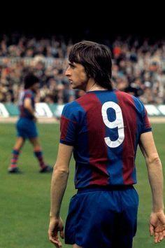 Jahan Cruyff