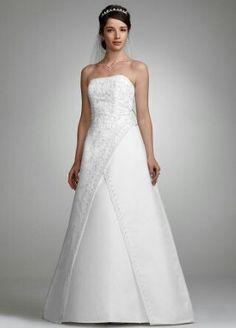 My wedding dress. Already have it its mine.