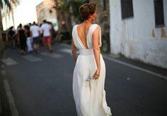 Dior. (Tilda Swinton - A Bigger Splash)