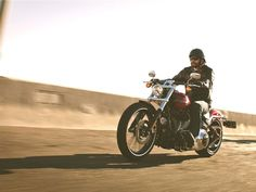 2013 Harley Davidson Breakout