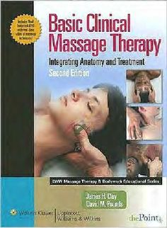 Basic Clinical Massage
