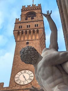 Firenze, Piazza della Signoria, Italy  this is the Rape of the Sabine Women statue, it is one of my favorites.