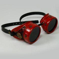 steampunk goggles | Steampunk Goggles