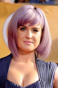 Weird Celebrity Hairstyles - Celebrities with Edgy Hair - ELLE