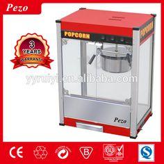 popcorn maker 8oz /Automatic Commercial Popular popcorn machine