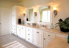 Custom Bathrooms Gallery   Valley Cabinet   Green Bay, Appleton, Door County