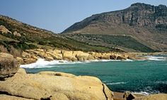 Cape Town's stunning rugged coastline is studded with great beaches, but they can get very busy. Here are 10 places locals head for sand and sun without the crowds Hidden Beach, Africa Travel, Cape Town, The Guardian, South Africa, World, Places, Water, Outdoor