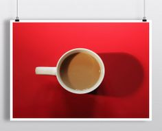 Coffe – Such A Poster Posters, Coffee, Prints, Photography, Coffee Cafe, Fotografie, Photograph, Kaffee, Poster