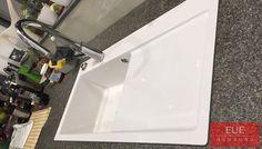 Villeroy & Boch #Keramikspüle Subway 60 XL flat für eine #flächenbündige Monatage. Wählbar in den aktuellen #Keramikfarben für #Spülen von Villeroy & Boch. Beratung und Verkauf über #EUEhamburg