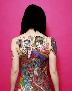 55+ Awesome Japanese Tattoo Designs | Showcase of Art