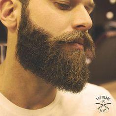 Best Beards shape for men 2018