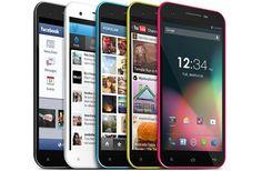 Amazon prohíbe la venta de smartphones BLU porque traen malware preinstalado