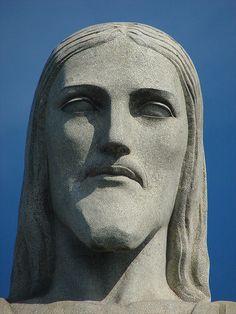 Foto 3x4 do Cristo Redentor | por Leandro Moreira