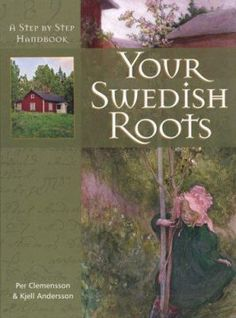 One out of every four Swedes immigrated to the US between 1860-1930. As a result, more than four million Americans can claim Swedish ancestry. If you have Swedish roots, this handy guide will show you how to begin your search. ATA/sw