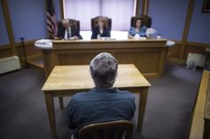 Criminal courts are dominated by plea deals, and it's destroying our justice system.