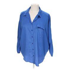 Stylish Button-up Shirt