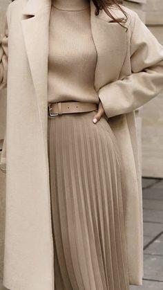 Muslim Fashion, Modest Fashion, Hijab Fashion, Korean Fashion, Winter Fashion Outfits, Look Fashion, Fall Outfits, Classy Outfits, Stylish Outfits