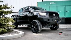 Toyota Tundra on ADV.1's – Not What You See Everyday