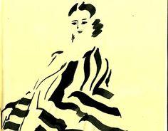 "Check out new work on my @Behance portfolio: ""Fashion illustration"" http://be.net/gallery/46354411/Fashion-illustration"