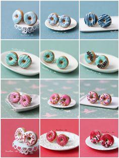 Soooo many donuts! | by PetitPlat - Stephanie Kilgast