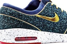 ad4950a77526 These charity kicks are going to happen. Nike Stefan Janoski Max  Doernbecher by Chase Crouch