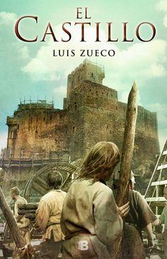 """Luis Zueco a propósito de """"El castillo"""", su nuevo libro"""