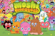 How to Increase Your MonStar Rating on Moshi Monsters - Moshi Monsters is a great game that children of all different ages can play. In Moshi Monsters, you can create a virtual pet and then play games with it, feed it, and nurture it like you would a real pet. You can also chat with friends in the game and invite friends over to your place. You can...