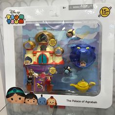 Jakks Pacific Story Packs