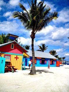 I miss Jamaica!!