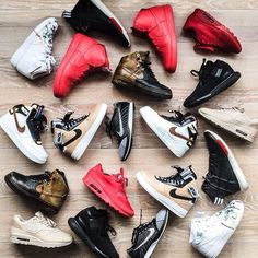Dope Shoes  2015