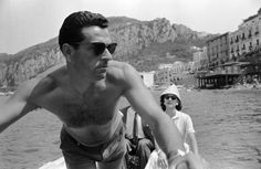 36 Photos Of Italy In The Fifties That Will Make You Want To Time Travel