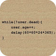 Programming Human's Life