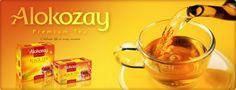 Interview with Alokozay Tea #TEAdays