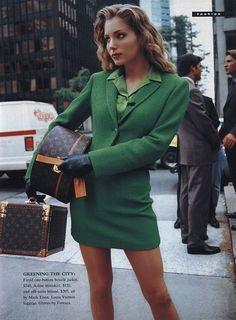 80s Fashion, Runway Fashion, High Fashion, Vintage Fashion, Fashion Outfits, Fashion Trends, Couture Fashion, Fashion Fall, Vintage Clothing