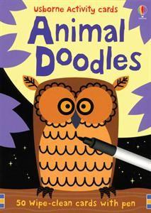 Show details for Animal Doodles