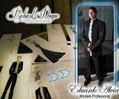 Del Boceto al Diseño Fisico Diseñador: Richard Duque Modelo: Carlos Eduardo Alvia Fotografia: Cesar Garcia #Photography #Boceto #Diseñador #Modelo #Desing #VideodeGala  #EduardoModelo♛