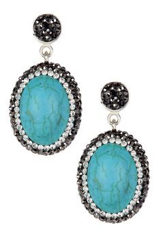 Petal Earrings by Zsa Zsa Jewels on @nordstrom_rack