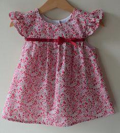 Liberty Phoebe pink