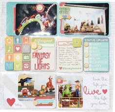 From the May Kit!!! - Birds of a Feather Kit Co.