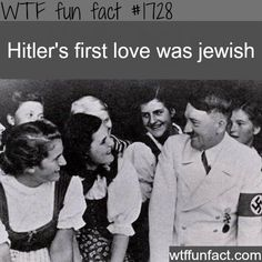 She broke his heart, so he went on a genocidal rampage. And men think women are vindictive!