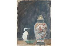 Antique Imari Vase, 1940 on OneKingsLane.com $185