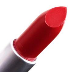 MAC Brave Red Lipsticks Reviews 2017