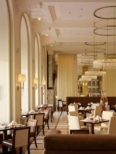 Zinfandels at The Regent Esplanade Hotel in Zagreb, Croatia