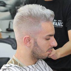 "196 Me gusta, 1 comentarios - @silvapeluquero en Instagram: ""Buenas tardes😆...... Clipper:@wahlspain Hair colour by.....@alfonso_delgad0 & @silvapeluquero. ....…"""