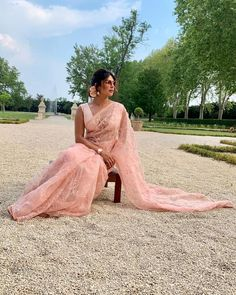 Priyanka Chopra is the ULTIMATE desi girl and these sarees serve enough proof | PINKVILLA